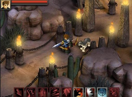 Top 10 Best Offline Rpg Games For Android In 2019 Howtotechnaija