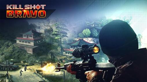 best offline shooting games for android