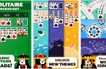 free offline card games for android