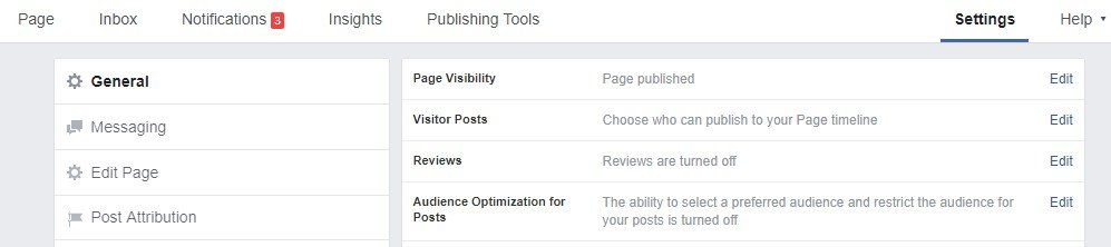 how to add reviews on facebook page