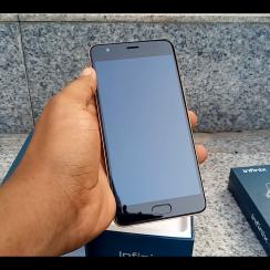 Infinix Note 4 Pro X571 Unboxing