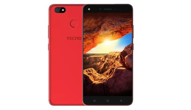 tecno spark plus k9 - best android phones under 40000 naira with 2gb ram