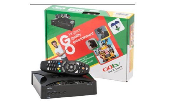pay gotv online - GOtv customer care