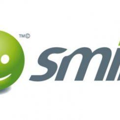 smile internet data