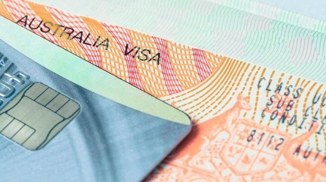 how to apply for australian visa in nigeria