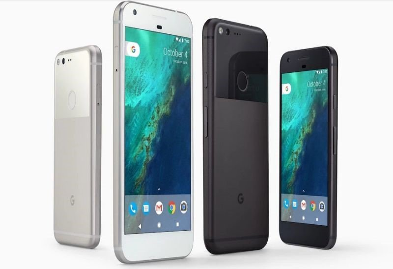 google pixel 2 specs price usa and uk