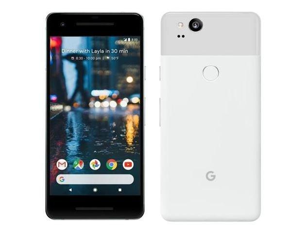 google pixel 2 price in nigeria