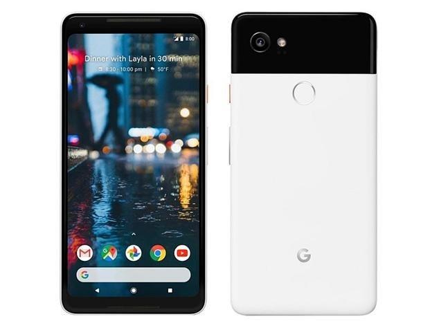 google pixel 2 xl price in nigeria