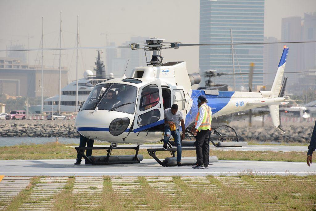 TECNO Phantom 8 Launch in Dubai