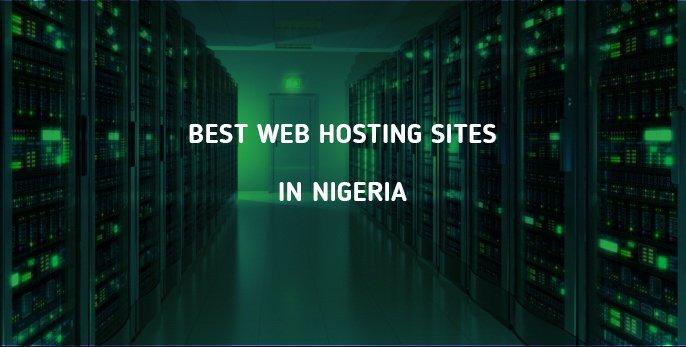 best web hosting sites in nigeria