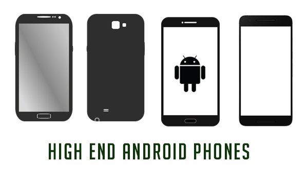 high end android phones in nigeria