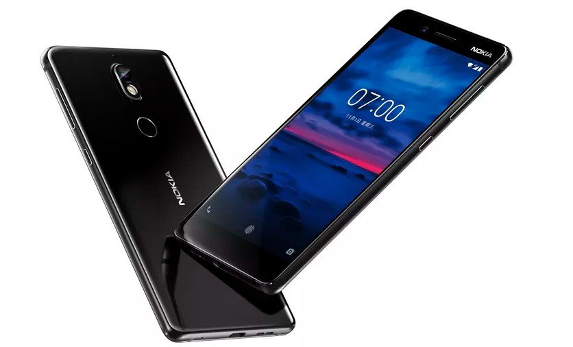Nokia 7 price in Nigeria