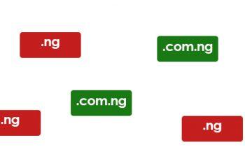 register ng domain name