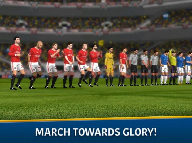 dream league soccer 2018 apk and data unlimited money