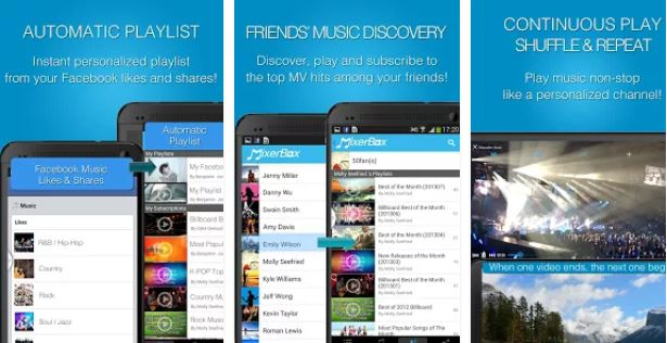 Top 5 Best Music Downloader Apps for Android - HowToTechNaija