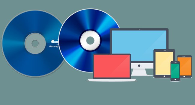 copy dvd to digital devices - DVD ripper
