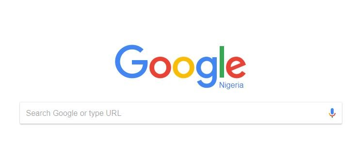 top google searches in nigeria in 2017