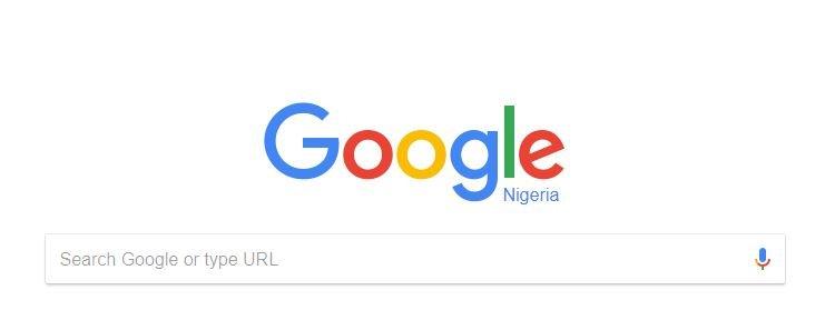 top google searches in nigeria in 2017