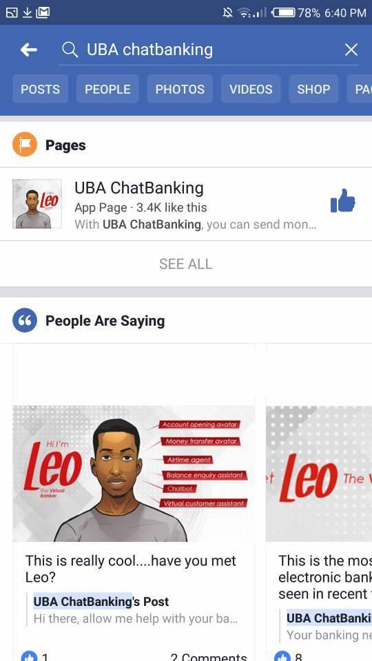 uba leo review