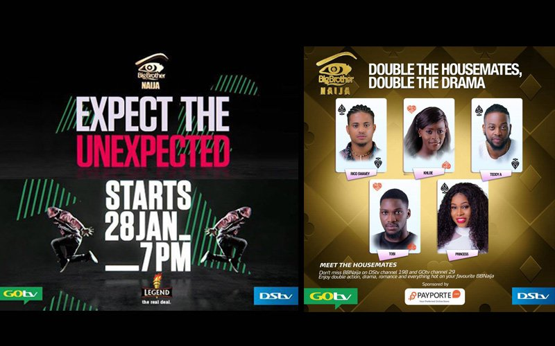 watch big brother nigeria online - watch Big Brother nigeria live