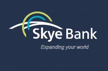 how to check skye bank account number