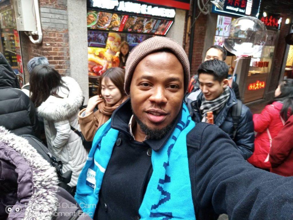 Shanghai TECNO Mobile