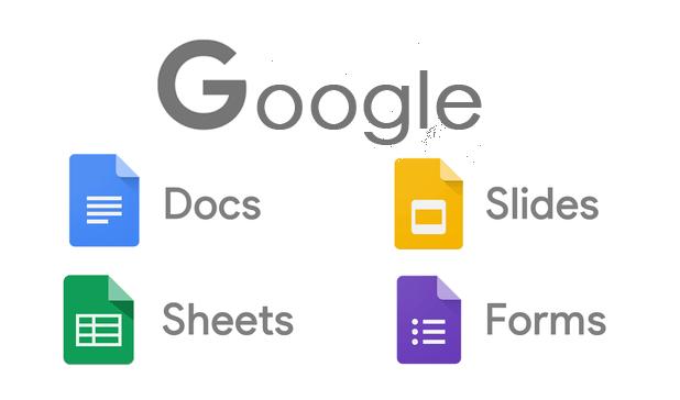 export google docs to excel