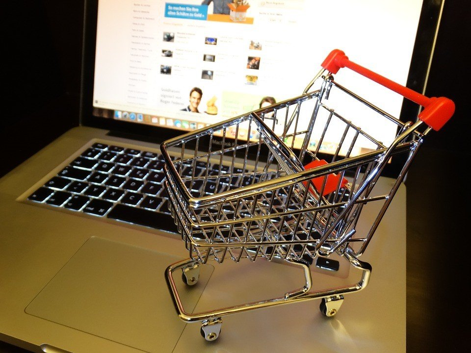 components of a successful online store