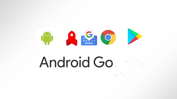 important features of android go