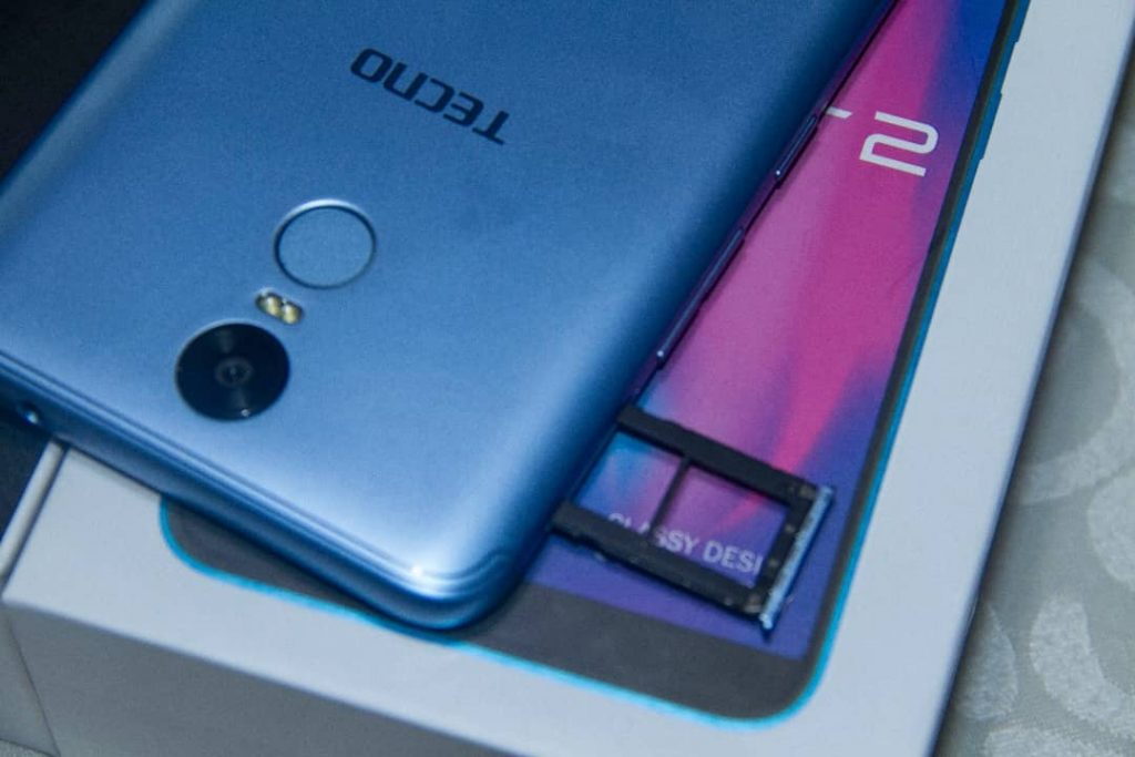 TECNO Pouvoir 2 Unboxing, First Impressions and Quick Review