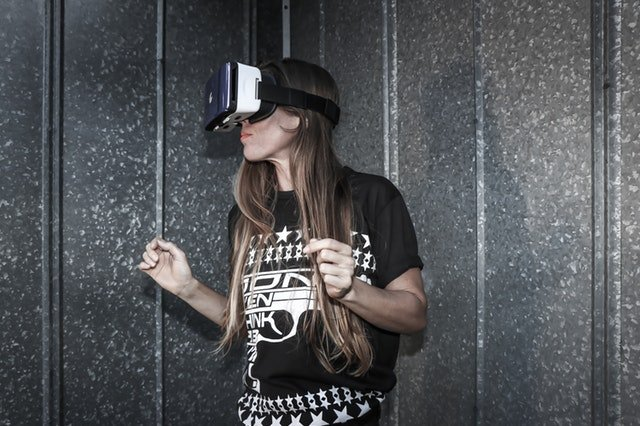 best vr games for android