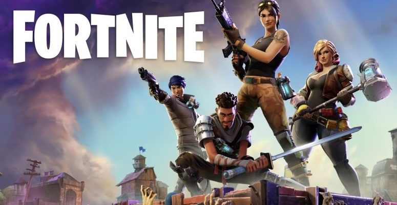 download fortnite mobile android free