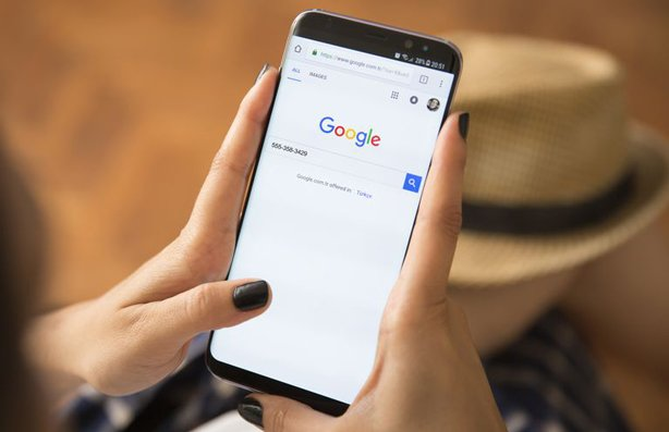 How To Do Reverse Image Search On Google On Your Phone