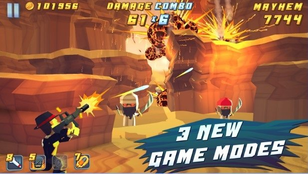 best offline games for android