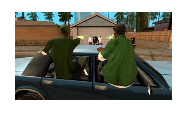 download gta san andreas apk + data highly compressed