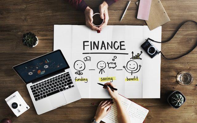 digital finance - success as a poker player