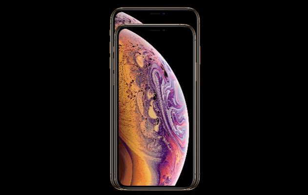Force Restart iPhone XS, XS Max, or XR - iphone xs max swipe gestures