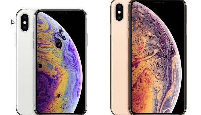 iphone xs price in Nigeria
