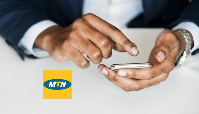 check mtn number