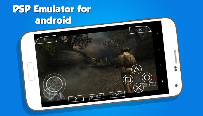 emulators android phones