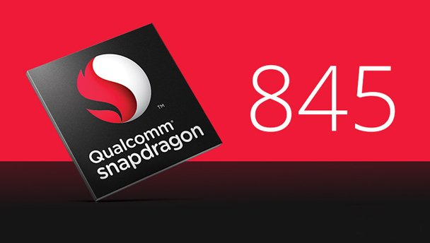 snapdragon 845 cheapest phones