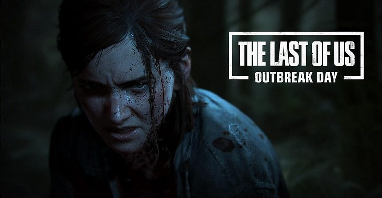 outbreak day 2018 - naughty dog the last of us