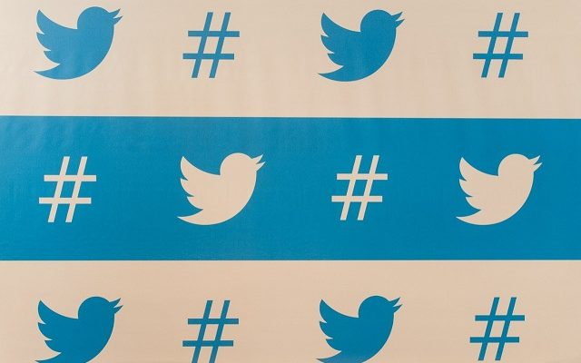 trend hashtags on twitter