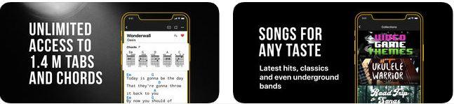 best guitar learning apps