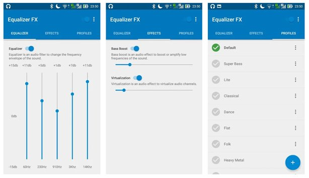 volume booster apps for android