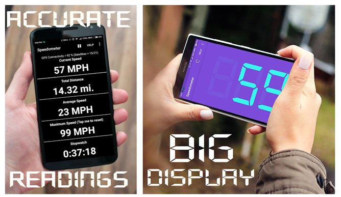 Best Speedometer Apps for Android in 2018