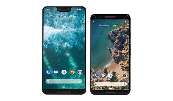 how to connect google pixel 3 and pixel 3 xl to tv