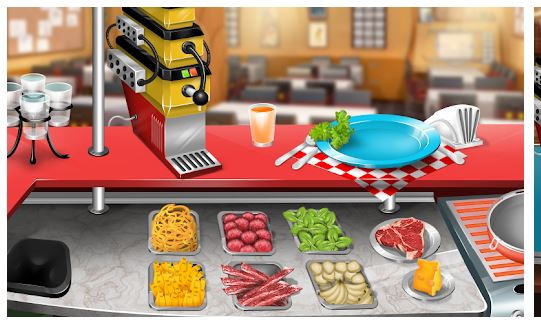 best cooking games for android