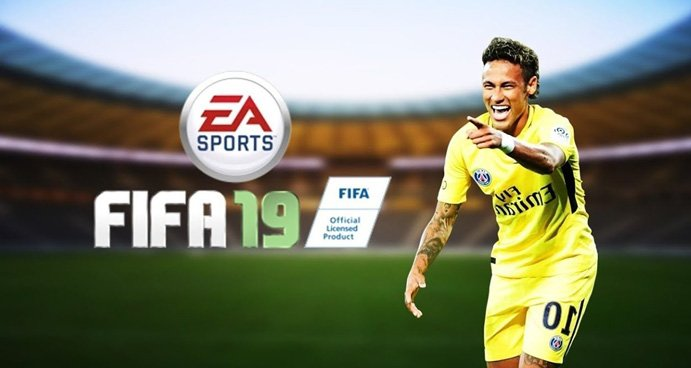 Download FIFA 19 Mod APK + Data OBB Android and FIFA 19 for iOS