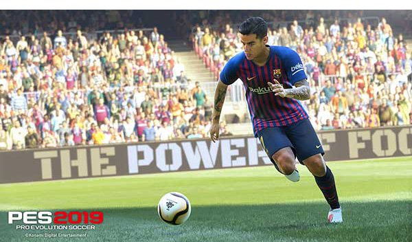 download pes 19 apk mod